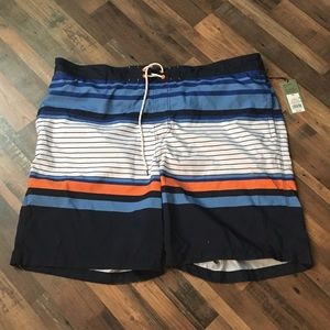 Men's Goodfellow Board Shorts
